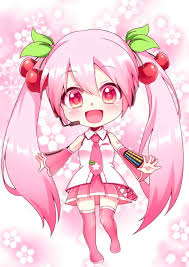 Ghim của Richard Eadie trên Hatsune Miku/Vocaloid | Anime, Đang yêu, Ảnh  hoạt hình chibi
