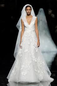elie saab bridal simone