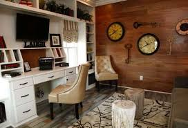 rustic home office ideas. Home Office:Rustic Office With Nice Decor Style Creative Rustic Designs Ideas