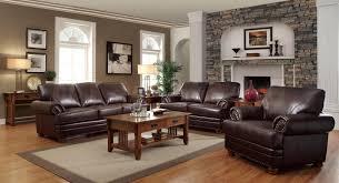 living room decorating ideas dark brown. delighful living room decor dark brown couch leather furniture decorating ideas o