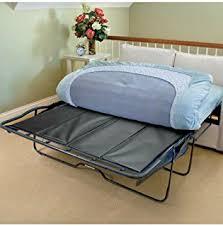 amazon clic brands 414801 1112 mattress twin white rh amazon sofa bed replacement mattress