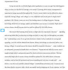 writing everyday counts ms rhodes english classes example of a persuasive essay 8th grade