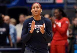 Maya Moore non-committal on WNBA return ...