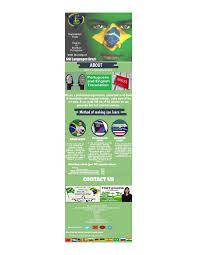 English To Brazilian