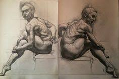 sabin howard sculpture daniel maidman s new article on sabin howard figure drawings figure sketching