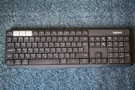 Обзор от покупателя на <b>Клавиатура Logitech</b> K375s <b>Wireless</b> ...