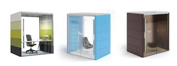 office meeting pods. Air 20 Minipod: The Phone Booth Re-incarnated Office Meeting Pods
