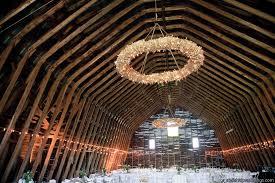 diy rustic wedding lighting. rustic barn wedding diy lighting y