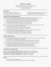Retail Sales Manager Resume Format Sample Resume For Sales Associate
