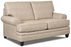 low profile loveseat. Perfect Low Transitional Loveseat With Low Profile Rolled Arms Intended V