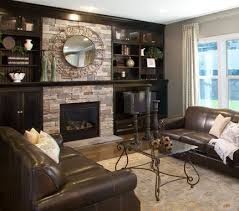 living room with stone fireplace. living rooms with stone fireplaces interior design ideas images on room fireplace l