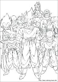 printable dragon ball z coloring pages inspirational dragon ball z coloring page or printable pages super