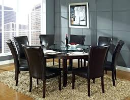 round dining tables for 8 medium size of dining dining room tables seats unique dining tables round dining tables