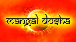 Mangal Dosha Calculator Manglik Effects Check Theblogrill Com