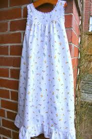 Baby Nighty Designs Designs By Bellabug A Girly Nightgown