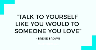 Like Yourself Quotes Best of Quotes About Loving Yourself Also Quote Talk To Yourself Like You