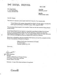 Cover Letter Format For Canadian Visa Paulkmaloney Com