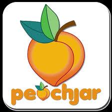 Peach Jar link