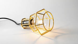 Work Lamp Designed By Form Us With Love Lighting Collection