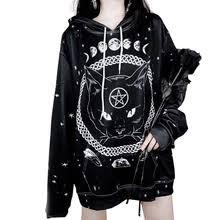 <b>gothic cat</b> costume