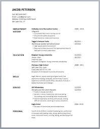 Bullet Points For Resume Resume For Study