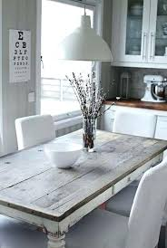 weathered grey dining table weathered wood dining table s and also enchanting dining table theme weathered weathered grey dining table