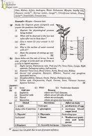 biology worksheets for grade 8 icse worksheet example