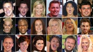 Big Brother Seating Chart The End Of Big Brother How Many Winners Do You Remember