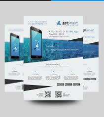 Design Flyer App Pin On Free Psd Files