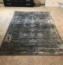 brand new indoor 6 x9 area rug from wayfair for in york pa offerup