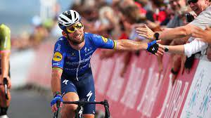 Mark Cavendish - Sportlerprofil - Radsport - Eurosport Deutschland