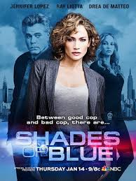 Shades of Blue Temporada 3