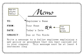 what is a business memo xiamenwriting memoranda and office memos