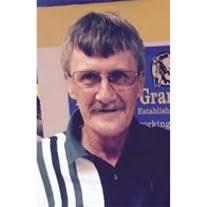 Ronald Hugh Holt Obituary - Visitation & Funeral Information