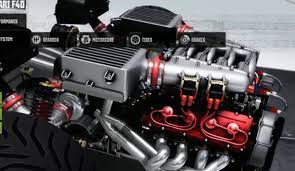 My searches' you may access all your. Ferrari F40 Engine Bay Car View Specs