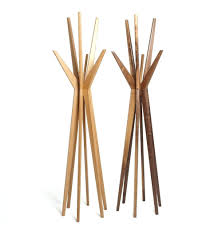 coat rack tree stand ideas modern design for you inspiration decoration and  hat walnut racks . coat rack ...
