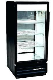 mini beverage cooler glass front cooler unparalleled glass door beer cooler mini fridge with glass front