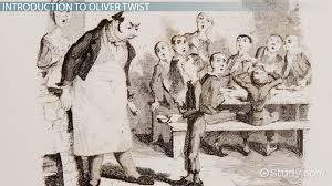 oliver twist plot and characters in dickens social novel video fagin in oliver twist character analysis overview