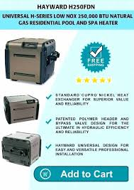 Gas Pool Heater Thedaily Online