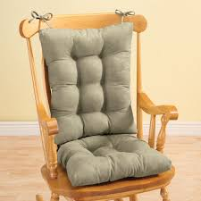 wooden rocking chair with cushion. Modren Rocking Outstanding Wooden Rocking Chair Cushions About Remodel Small Home  Decoration Ideas With Additional 33 Intended With Cushion O