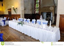 Wedding Head Table Royalty Free Stock Photo Image 29768825