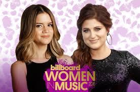Billboard Women In Music 2016 Meghan Trainor Is Chart