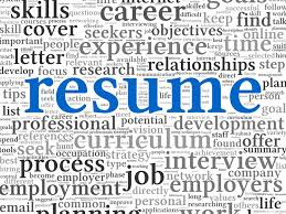 Get That Sales Job Interview With A Keyword Packed Resume