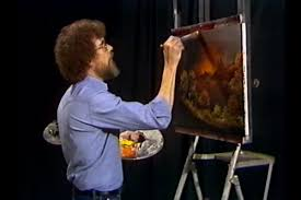 if you tuned into pbs during the 80s or early 90s it s pretty likely you an episode of the joy of painting the tv show that featured ultra mellow