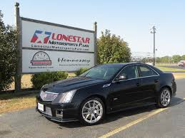 Cadillac CTS-V Gallery | Hennessey Performance