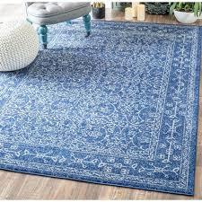 wayfair blue rug mercury row blue area rug reviews with regard to wayfair blue accent rugs