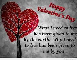 happy valentines day es love sayings wishes reason