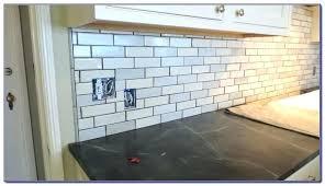backsplash glass tile edging edge strips kitchen astounding trim ideas pertaining to new luxury quarter round within 4 pieces