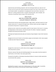 Resume Template For Lawyers Lcysne Com
