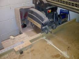 new yankee workshop radial arm saw. many if not most saws have the switches mounted on end of arm, very inconvenient place something goes wrong. new yankee workshop radial arm saw e